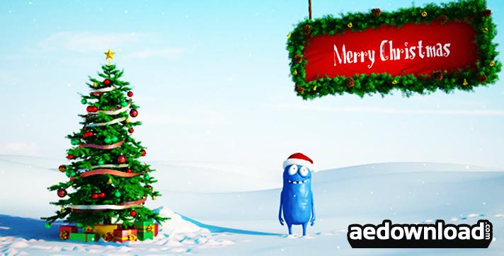 Christmas Bobby 2