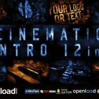 CINEMATIC INTRO 12IN1 – VIDEOHIVE