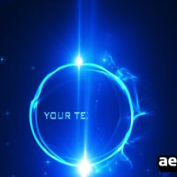 CIRCLE FORM REVEAL – AFTER EFFECTS PROJECT (VIDEOHIVE)