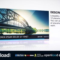 CLEAN CORPORATE SLIDESHOW – FREE DOWNLOAD (VIDEOHIVE)