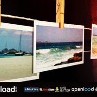 CLOTHESLINE_PHOTOLAB – FREE DOWNLOAD – VIDEOHIVE