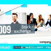COMPANY IN BRIEF – FREE AFTER EFFECTS PROJECT (VIDEOHIVE)