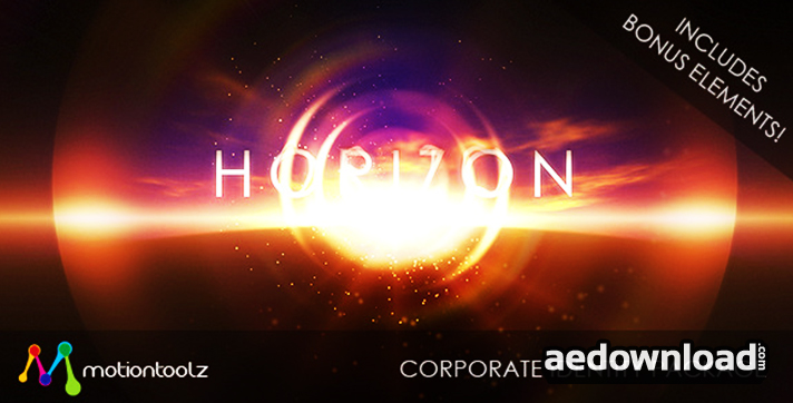 CORPORATE IDENTITY PACKAGE - AFTER EFFECTS PROJECT (VIDEOHIVE) - Free After Effects Template ...
