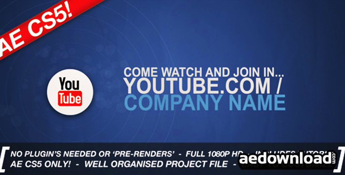 Corporate Social Network Ident