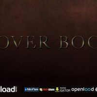 COVER BOOK – AFTER EFFECTS PROJECT (VIDEOHIVE)