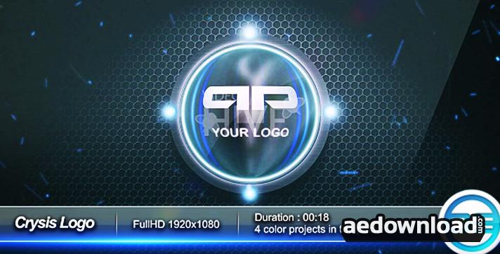 Crysis Logo FullHD