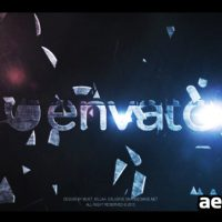 DEBRIS LOGO FREE DOWNLOAD AFTER TEMPLATE – VIDEOHIVE