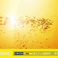 DEBRIS TITLE HD – AFTER EFFECTS PROJECT (VIDEOHIVE)