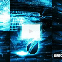 DECODER – AFTER EFFECTS PROJECT (VIDEOHIVE)