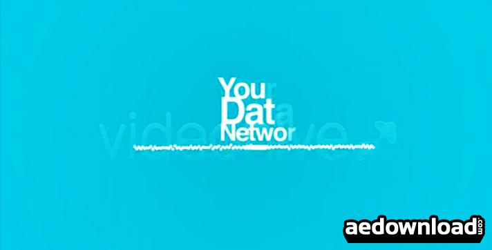 Digital Communication Ad, Promo or Leader