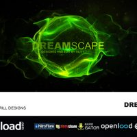 DREAMSCAPE – AFTER EFFECTS PROJECT (VIDEOHIVE)