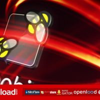 DYNAMO LOGO – AFTER EFFECTS PROJECT (VIDEOHIVE)