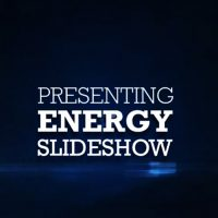 ENERGY SLIDE SHOW – FREE AFTER EFFECTS TEMPLATE (BLUEFX)