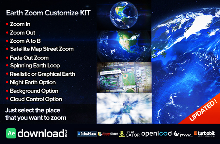 Videohive earth zoom customize 6451983 free after effects videohive earth zoom customize 6451983 gumiabroncs Images