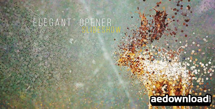 Elegant Opener - Slideshow
