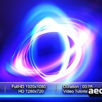 ELEGANT RING LOGO – AFTER EFFECTS PROJECT (VIDEOHIVE)