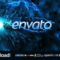 ENERGY BURST LOGO – FREE DOWNLOAD – VIDEOHIVE