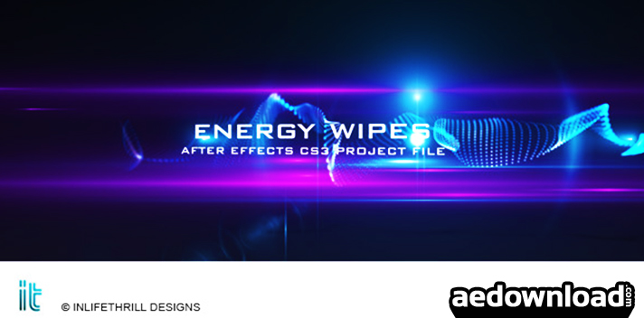 Energy Wipes