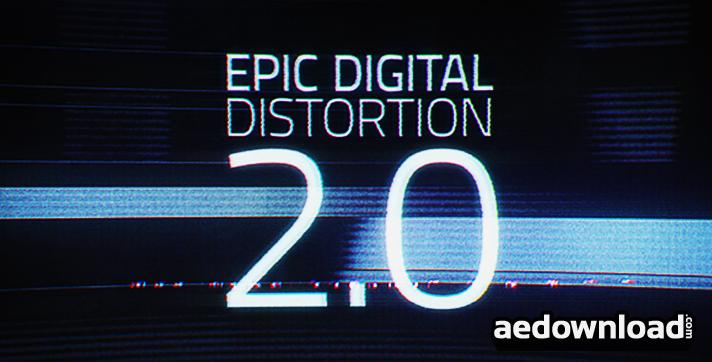 Epic Digital Distortion