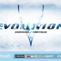 EVOLUTION – AFTER EFFECT PROJECTS (VIDEOHIVE)
