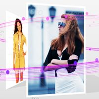 FASHION BOX – FREE AFTER EFFECTS PROJECT (VIDEOHIVE)