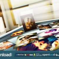 LOVE PHOTO FRAMES – AFTER EFFECTS PROJECT (VIDEOHIVE)