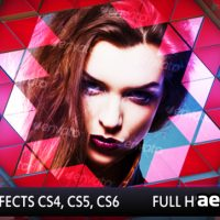 FASHION PROMO – AFTER EFFECT PROJECT (VIDEOHIVE)