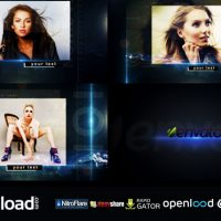 FASHION PROMO 5286055 – AFTER EFFECTS PROJECT (VIDEOHIVE)