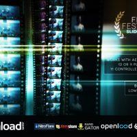 FILM FESTIVAL SLIDESHOW (VIDEOHIVE) FREE DOWNLOAD