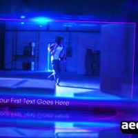 FINAL FANTASY – AFTER EFFECTS PROJECT (VIDEOHIVE)