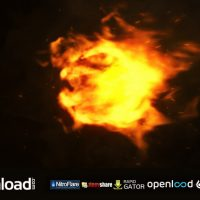 FIRE LOGO REVEAL (VIDEOHIVE) FREE DOWNLOAD