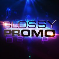 GLOSSY PROMO – AFTER EFFECTS PROJECT – VIDEOHIVE