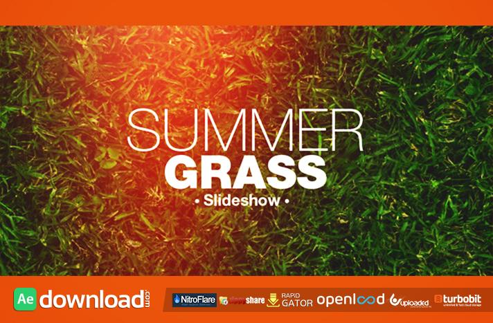 GRASS SLIDESHOW