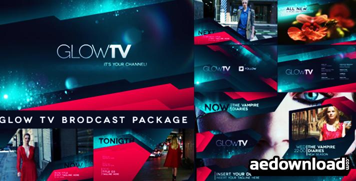 Glow TV Broadcast Package