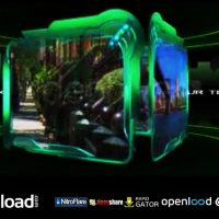 GREEN FRAMES – AFTER EFFECT PROJECTS (VIDEOHIVE)