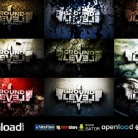 GROUND LEVEL – AFTER EFFECTS PROJECT (VIDEOHIVE)