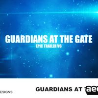 GUARDIANS AT THE GATE – EPIC TRAILER V6 (VIDEOHIVE)