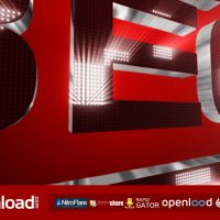 HOT TITLES – AFTER EFFECTS PROJECT (VIDEOHIVE)