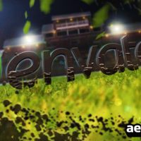 HIGH SCHOOL FOOTBALL – AFTER EFFECTS PROJECT (VIDEOHIVE)