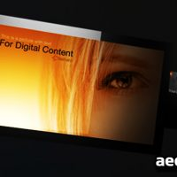 HIVE CINEMA DISPLAY (VIDEOHIVE)