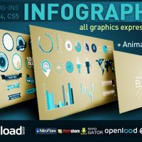 INFOGRAPHICS 5377881 – FREE DOWNLOAD – VIDEOHIVE
