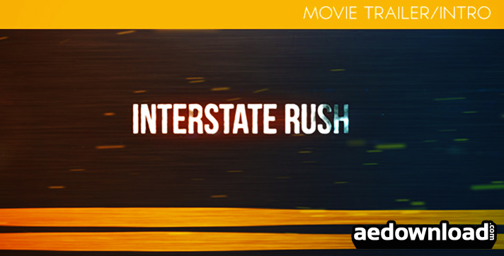 Interstate Rush