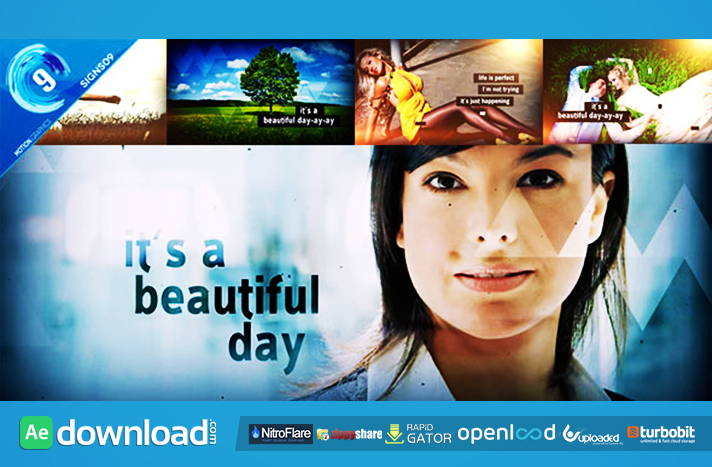 It's A Beautiful Day SlideshowIt's A Beautiful Day Slideshow