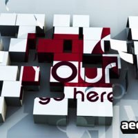 LOGO BOX1 HD – AFTER EFFECTS PROJECT (VIDEOHIVE)