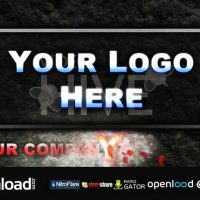 LOGO SMASH – AFTER EFFECTS PROJECT (VIDEOHIVE)
