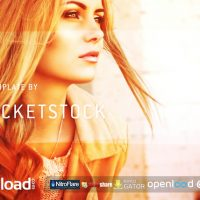 LUX ELEGANT SLIDESHOW – FREE DOWNLOAD – (ROCKETSTOCK)