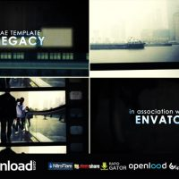 LEGACY – FREE DOWNLOAD (VIDEOHIVE)