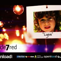 LIGHTS – AFTER EFFECTS PROJECT (VIDEOHIVE) FREE DOWNLOAD