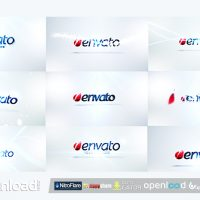 LOGO OPENERS – AFTER EFFECTS PROJECT (VIDEOHIVE)