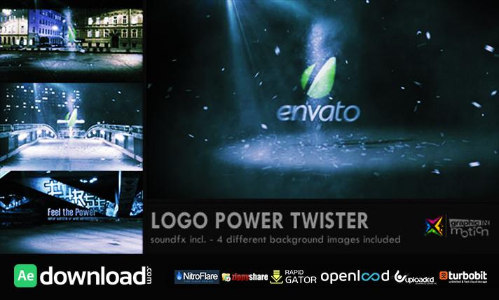 Logo Power Twister